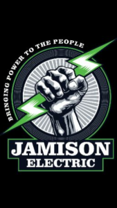 Jamison Electric resized 169X300 for websitepng